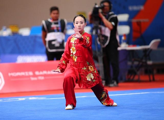 Nhật ký SEA Games 30 ngày 1/12: Đoàn thể thao Việt Nam có 10 HCV - 49
