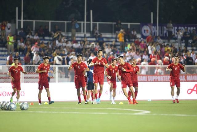 U22 Việt Nam 2-1 U22 Indonesia: Cú ngược dòng ngoạn mục - 27
