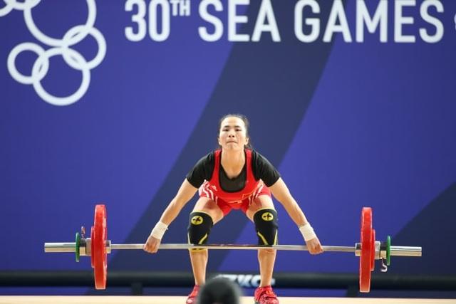 Nhật ký SEA Games 30 ngày 1/12: Đoàn thể thao Việt Nam có 10 HCV - 19