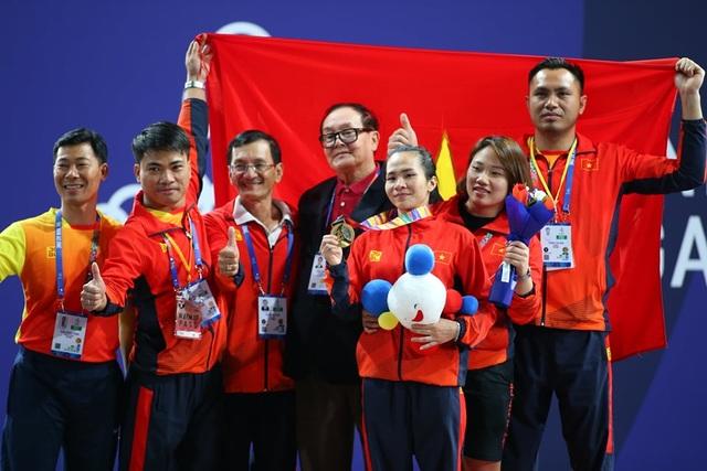 Nhật ký SEA Games 30 ngày 1/12: Đoàn thể thao Việt Nam có 10 HCV - 18