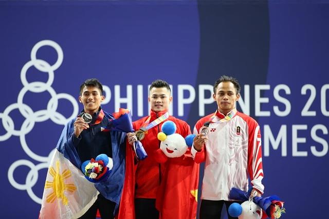 Nhật ký SEA Games 30 ngày 1/12: Đoàn thể thao Việt Nam có 10 HCV - 5