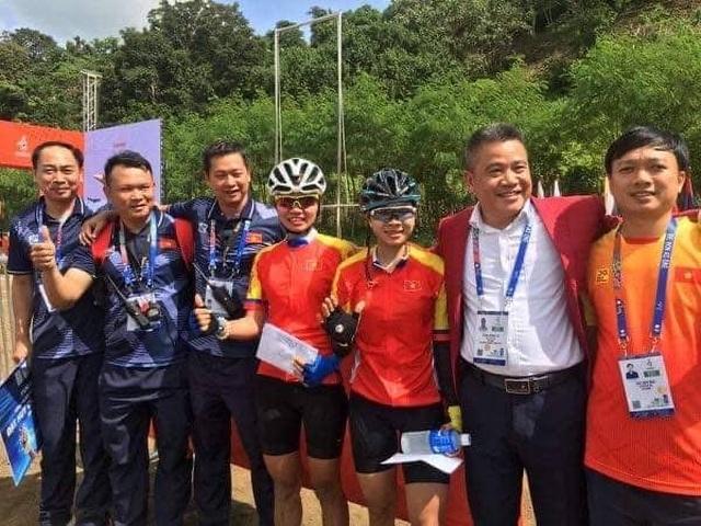 Nhật ký SEA Games 30 ngày 1/12: Đoàn thể thao Việt Nam có 10 HCV - 32