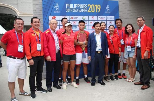 Nhật ký SEA Games 30 ngày 1/12: Đoàn thể thao Việt Nam có 10 HCV - 25