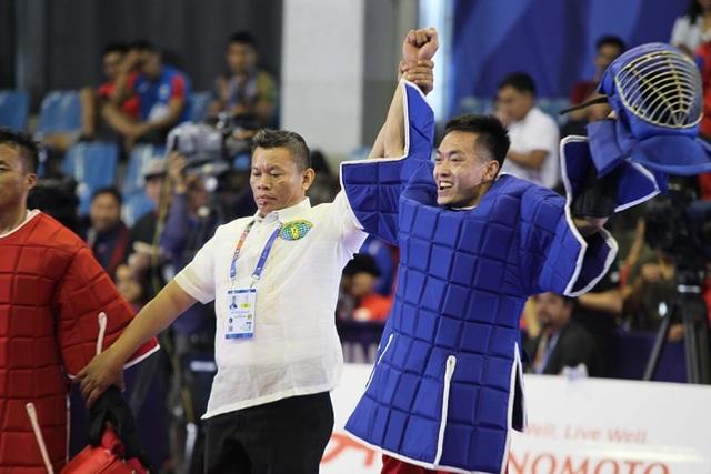 Nhật ký SEA Games 30 ngày 1/12: Đoàn thể thao Việt Nam có 10 HCV - 24