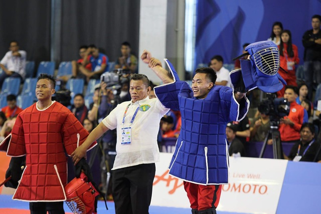 Nhật ký SEA Games 30 ngày 1/12: Đoàn thể thao Việt Nam có 10 HCV - 23