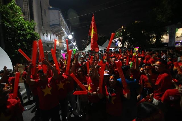 U22 Việt Nam 2-1 U22 Indonesia: Cú ngược dòng ngoạn mục - 37