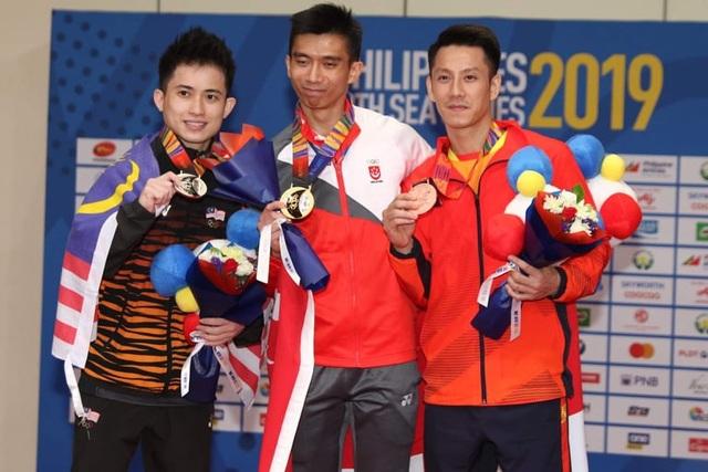 Nhật ký SEA Games 30 ngày 1/12: Đoàn thể thao Việt Nam có 10 HCV - 29