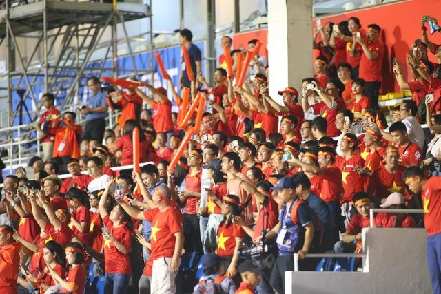U22 Việt Nam 2-1 U22 Indonesia: Cú ngược dòng ngoạn mục - 40
