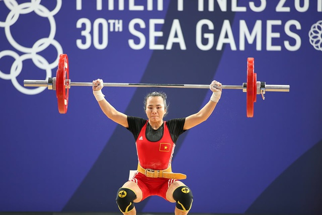 Nhật ký SEA Games 30 ngày 1/12: Đoàn thể thao Việt Nam có 10 HCV - 20