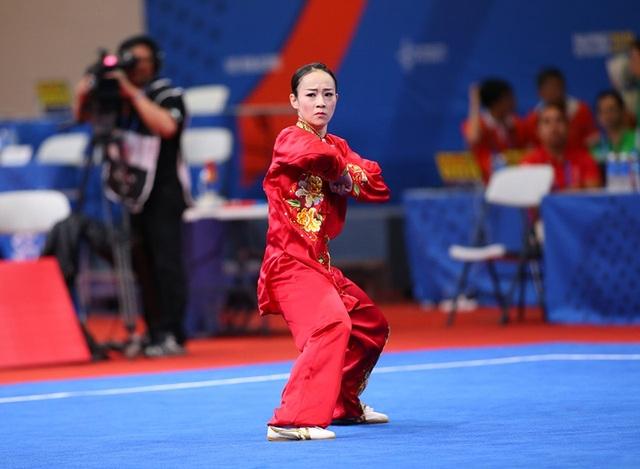 Nhật ký SEA Games 30 ngày 1/12: Đoàn thể thao Việt Nam có 10 HCV - 47