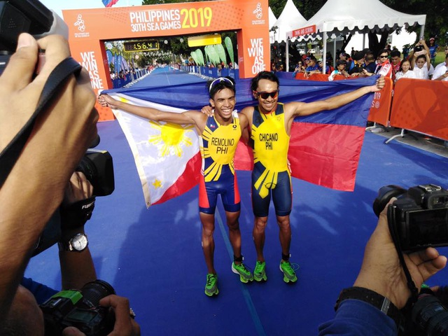 Nhật ký SEA Games 30 ngày 1/12: Đoàn thể thao Việt Nam có 10 HCV - 51