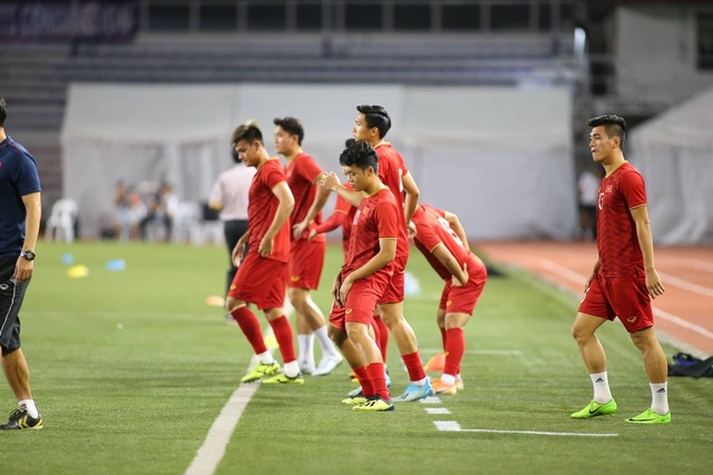 U22 Việt Nam 2-1 U22 Indonesia: Cú ngược dòng ngoạn mục - 33
