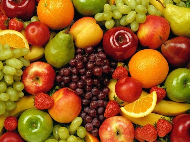 Ăn những trái cây và rau này, cơ thể tạo thần dược chống ung thư ruột - 1