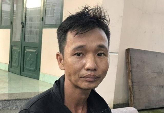 Nhóm du khách nước ngoài bị cướp khi đi phượt - 2