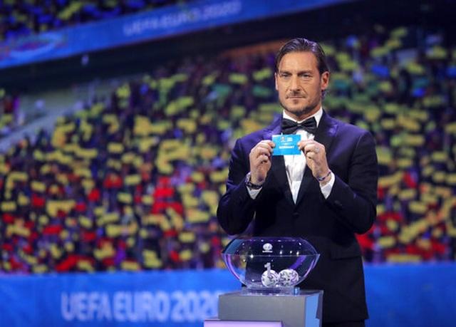 Pháp, Đức, Bồ Đào Nha đại chiến ở bảng tử thần Euro 2020 - 4