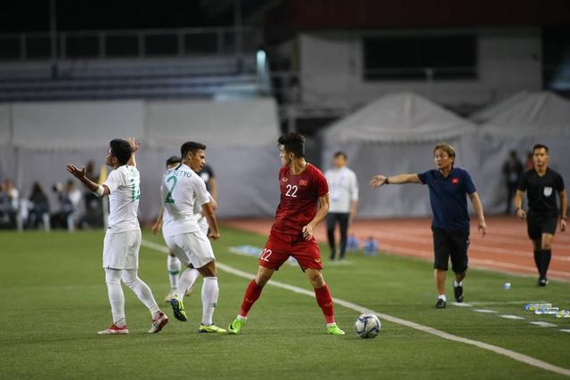 U22 Việt Nam 2-1 U22 Indonesia: Cú ngược dòng ngoạn mục - 6
