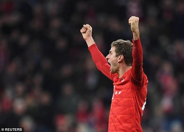 Bayern Munich  1-2 Leverkusen: Trái đắng cho Hùm xám ngay trên sân nhà - 2
