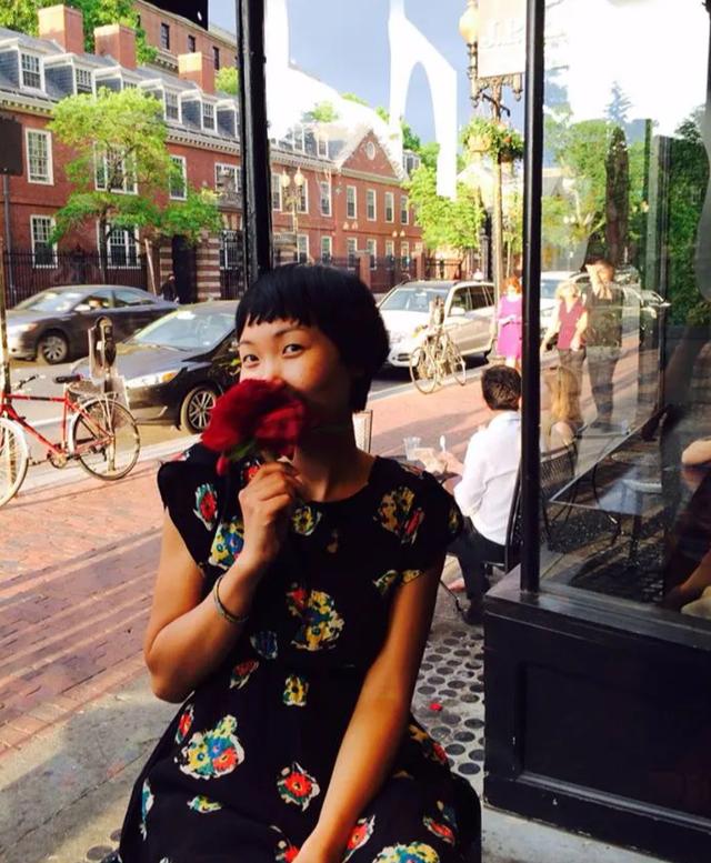 Cô gái Việt tốt nghiệp ĐH Harvard: Tình yêu bản thân là tình yêu lớn nhất cuộc đời - 4