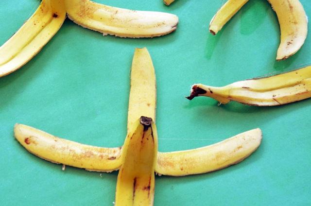 Ăn vỏ chuối có thể… tăng cân, cải thiện giấc ngủ - 1