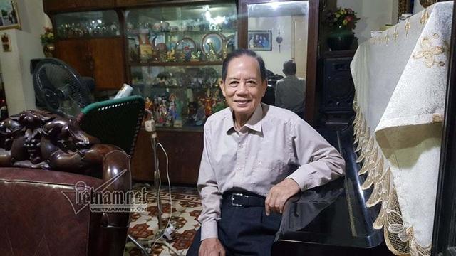 Chuyện dạy con trong gia đình người Hà Nội có 3 con là giáo sư - 1