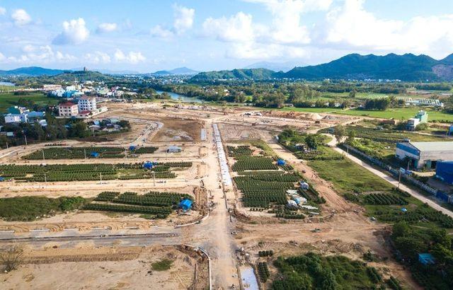 Rủi ro buôn đất: Ôm bao tải tiền vào Đà Nẵng đánh lớn, ai ngờ về với gánh nợ to dần - 1