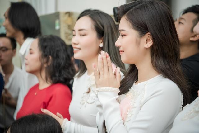 Vợ chồng Hoàng Oanh cấp cứu trước ngày cưới, xúc động trao nhầm nhẫn trong Lễ vu quy - 18