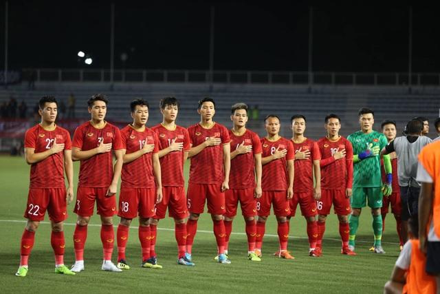 U22 Việt Nam 2-1 U22 Indonesia: Cú ngược dòng ngoạn mục - 23
