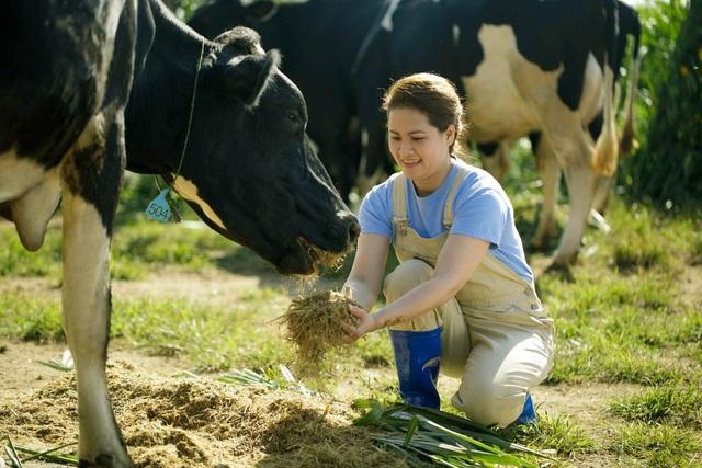 Cô Gái Hà Lan: Câu chuyện về 20 phút vàng và nguồn sữa tươi nguyên liệu an toàn hàng đầu Việt Nam - 3