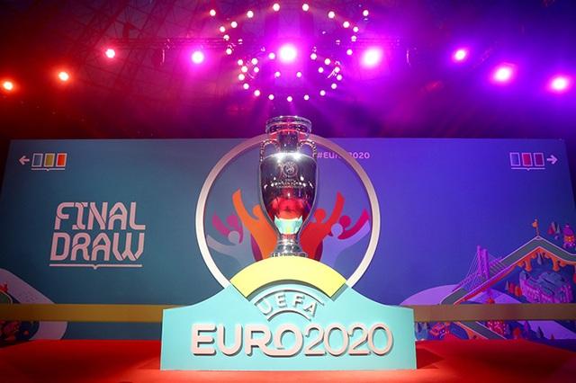 Pháp, Đức, Bồ Đào Nha đại chiến ở bảng tử thần Euro 2020 - 5