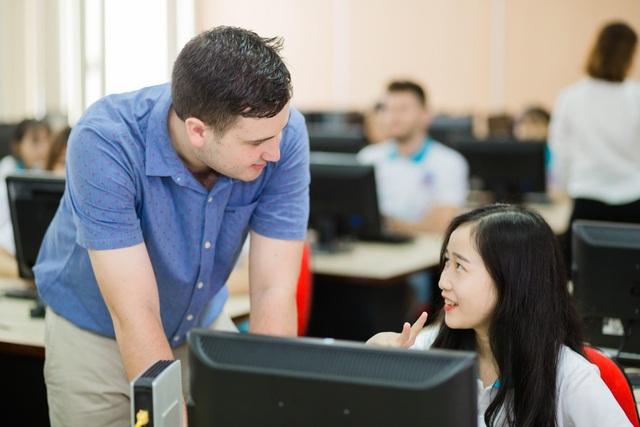 Chương trình đào tạo liên kết của Khoa Quốc tế - Đại học Huế: Cơ hội học tập và làm việc - 2
