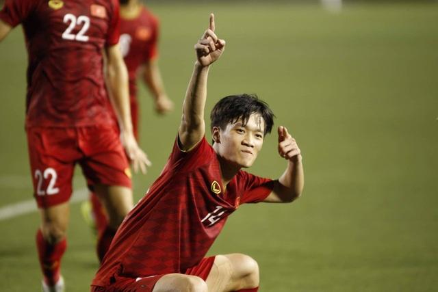 U22 Việt Nam 2-1 U22 Indonesia: Cú ngược dòng ngoạn mục - 5
