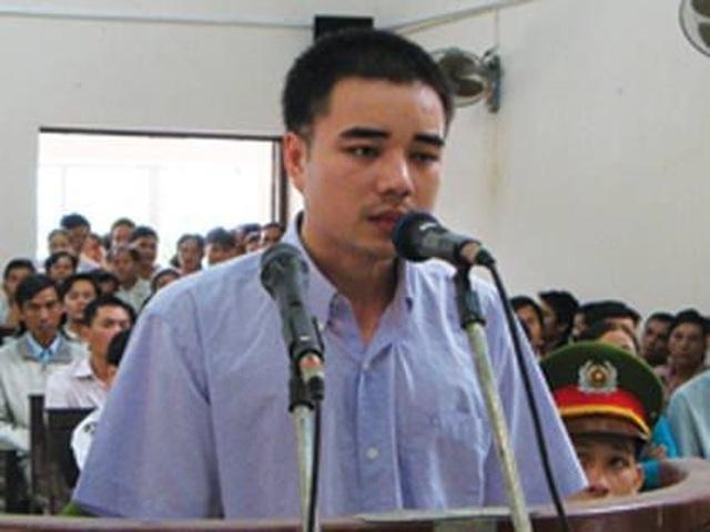 Vụ tử tù Hồ Duy Hải: Mua vật chứng ngoài chợ đưa vào hồ sơ vụ án - 1