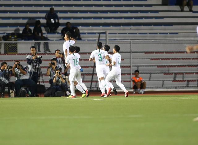U22 Việt Nam 2-1 U22 Indonesia: Cú ngược dòng ngoạn mục - 17
