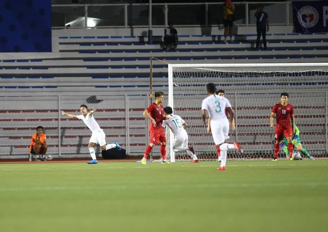 U22 Việt Nam 2-1 U22 Indonesia: Cú ngược dòng ngoạn mục - 16