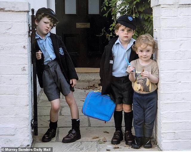 Nữ nhà báo Anh tiết lộ lý do ủng hộ cả ba con không vào đại học - 3