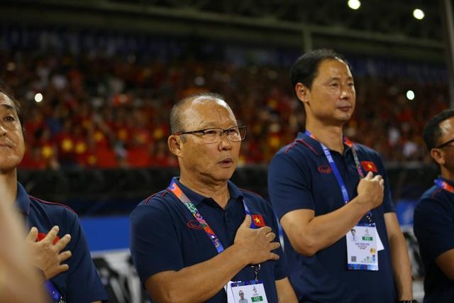 U22 Việt Nam 2-1 U22 Indonesia: Cú ngược dòng ngoạn mục - 22