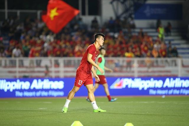 U22 Việt Nam 2-1 U22 Indonesia: Cú ngược dòng ngoạn mục - 24