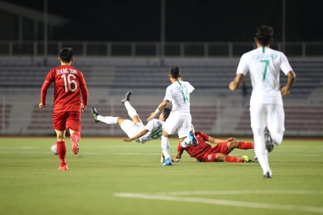 U22 Việt Nam 2-1 U22 Indonesia: Cú ngược dòng ngoạn mục - 20