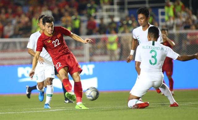 U22 Việt Nam - U22 Singapore: Thắng và chờ trận quyết định với Thái Lan - 2