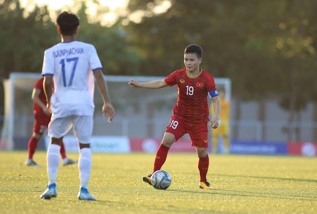 U22 Việt Nam quyết đấu Indonesia: Quên Thái Lan đi! - 2