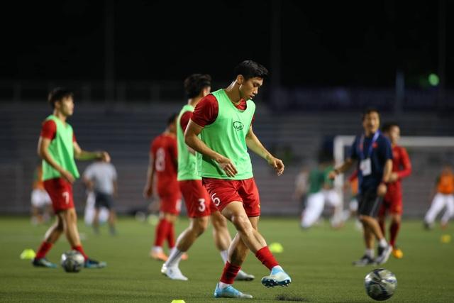 U22 Việt Nam 2-1 U22 Indonesia: Cú ngược dòng ngoạn mục - 26