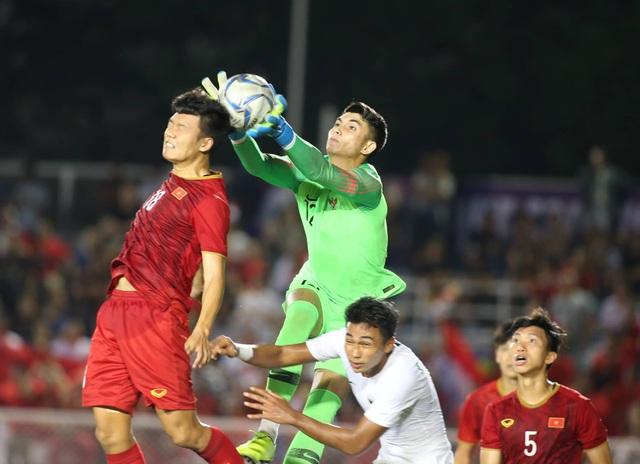 U22 Việt Nam 2-1 U22 Indonesia: Cú ngược dòng ngoạn mục - 12