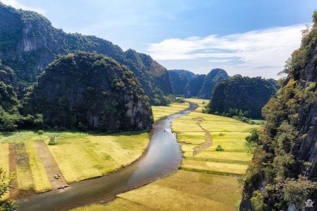 10 trải nghiệm khiến du khách nước ngoài thích thú số 1 khi tới Việt Nam - 1