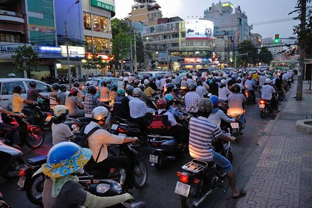 10 trải nghiệm khiến du khách nước ngoài thích thú nhất khi tới Việt Nam - 4