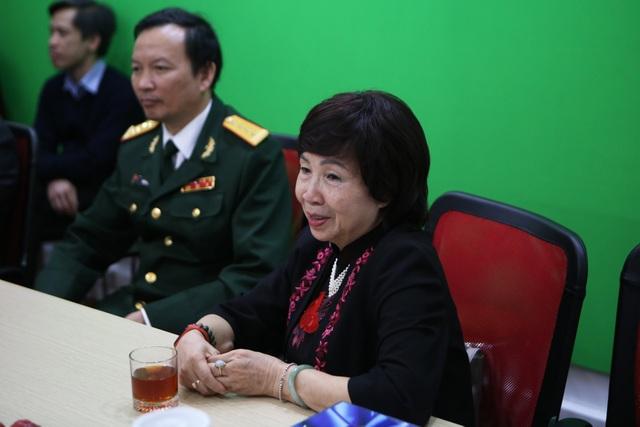 Quán quân Nhân tài Đất Việt 2019 hân hoan gặp lại nhau sau Lễ trao giải - 3
