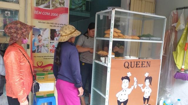 Tiệm bánh mì 0 đồng của chàng trai 9X - 3