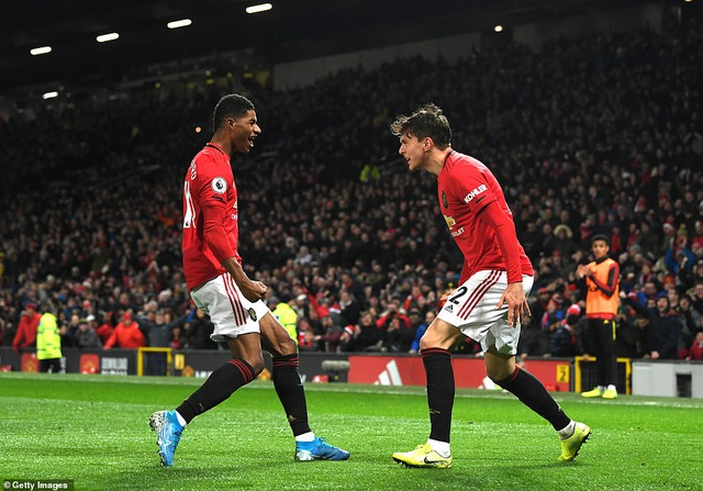 Man Utd 2-2 Aston Villa: Nối dài sự thất vọng - 3