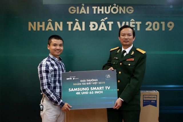 Quán quân Nhân tài Đất Việt 2019 hân hoan gặp lại nhau sau Lễ trao giải - 7