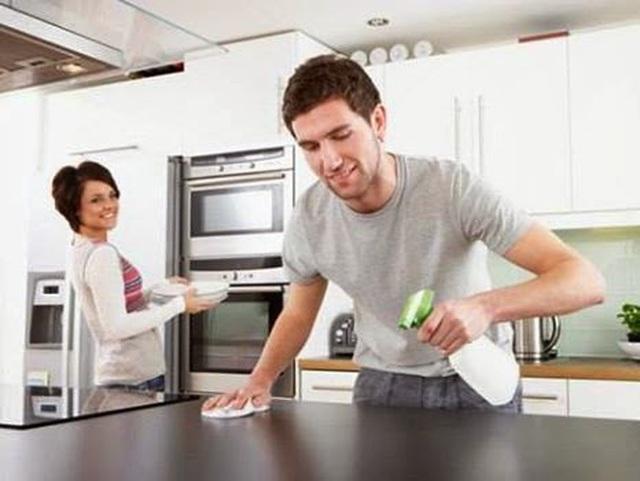 6 tuyệt chiêu trị chồng vô tâm mà bà vợ nào cũng nên biết - 1