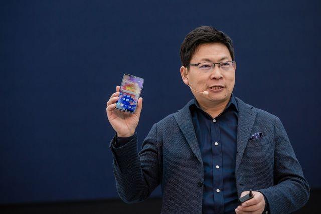 Huawei đã từ bỏ các hãng công nghệ Mỹ như thế nào? - 3